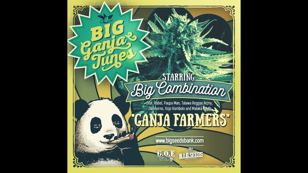 Lyric ganja farmer lyrics : BIG Combination -