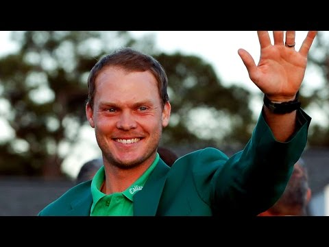Morning Drive: Danny Willett wins 2016 Masters 4/11/16 | Golf Channel