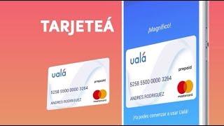 Ualá, la tarjeta para los millenials