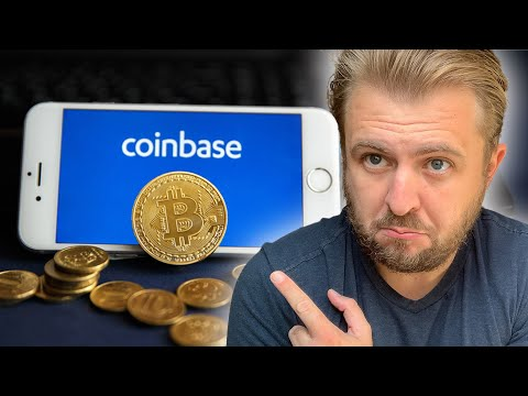 Coinbase IPO and the Future of Bitcoin