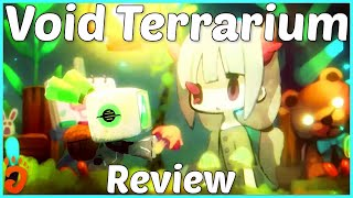 Review: void tRrLM(); //Void Terrarium (PS4/Switch) (Video Game Video Review)