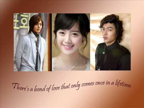 T - Max ~ Fight The Bad Feeling [Ballad Version]  (Boys Over Flower OST)