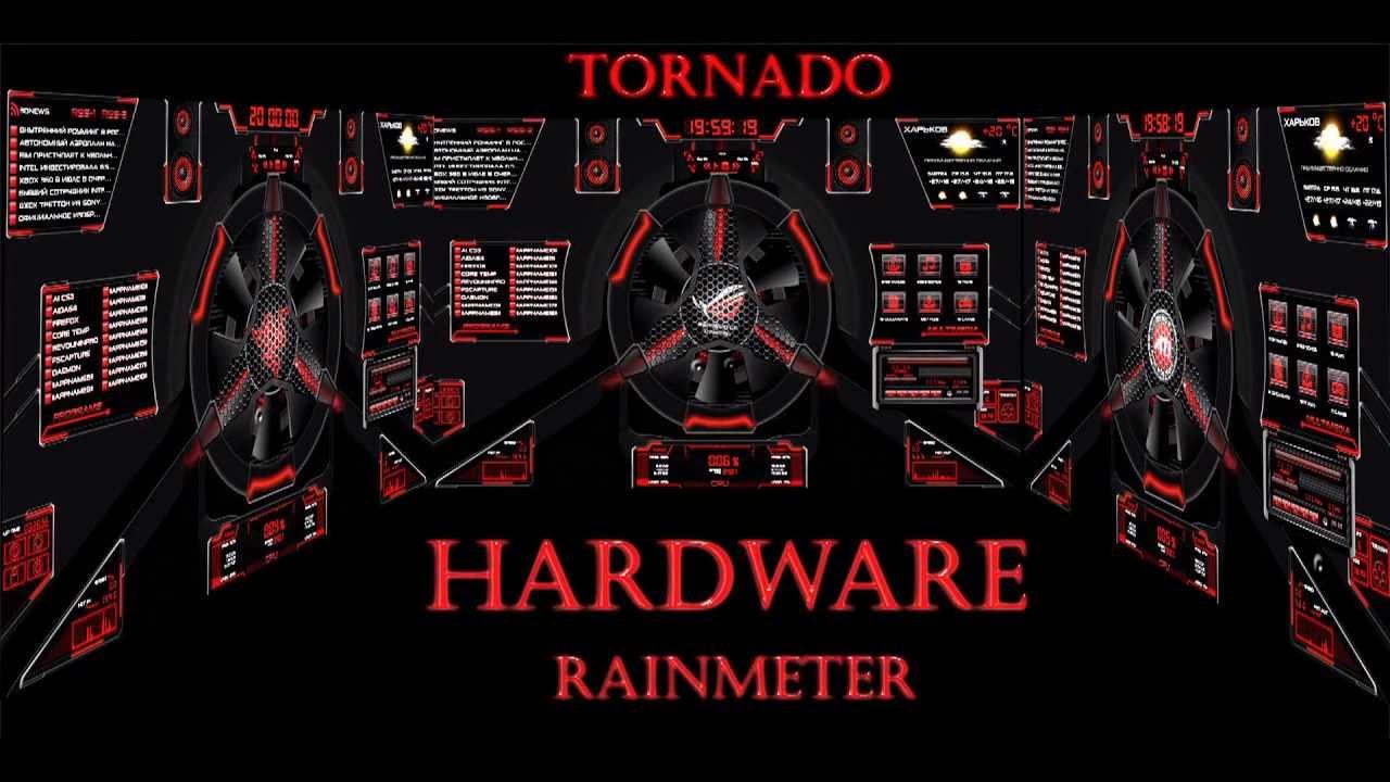 how to make rainmeter visualizers
