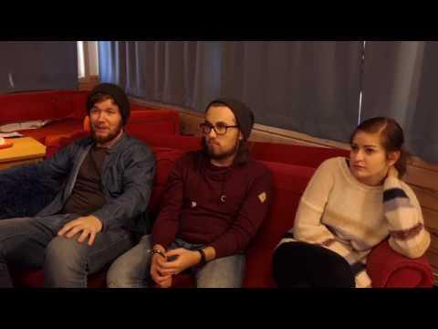 Jul i Agder - Episode 9