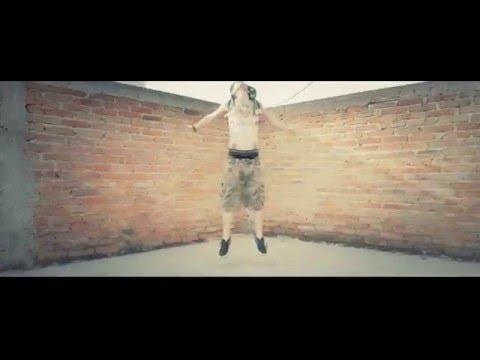 """Music video for the song, """"ADICTOS POR R.A.P"""".[1]"""