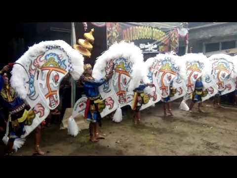 Jaranan MAYANGKORO ORIGINAL - Live Bago Tulungagung KEPANG 6