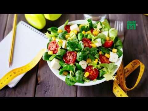 Chuyên gia dinh dưỡng tư vấn chế độ ăn giảm cân an toàn | VTC14