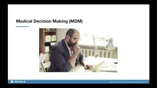 Evaluation And Management Coding Changes For 2021 Webinar
