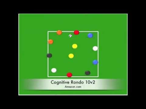 The Science of Rondo: Soccer Cognitive Rondo