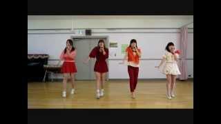 SISTAR Shady Girl dance cover by MINI