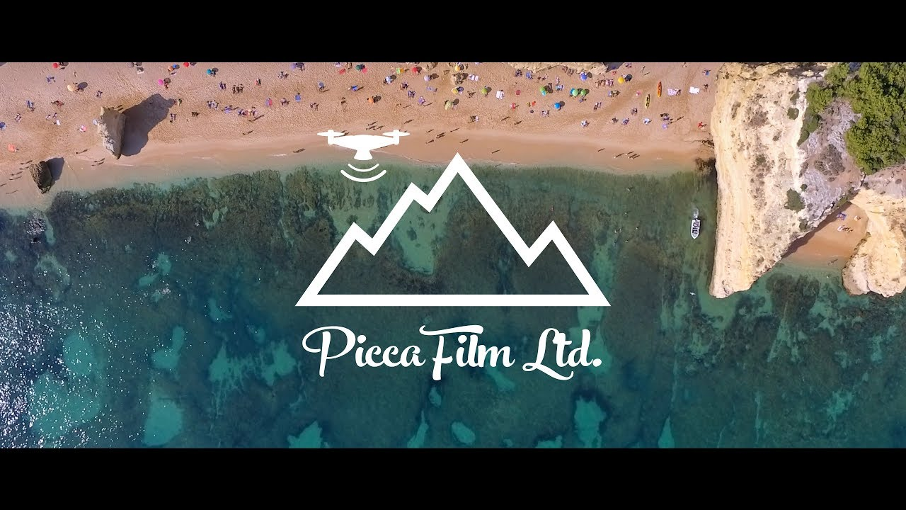 PiccaFilm Ltd. Commercial Drone Operator UK
