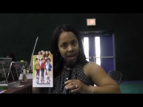 Erica Mills-Hollis - The Motivator (www.APreciousHeart.com)