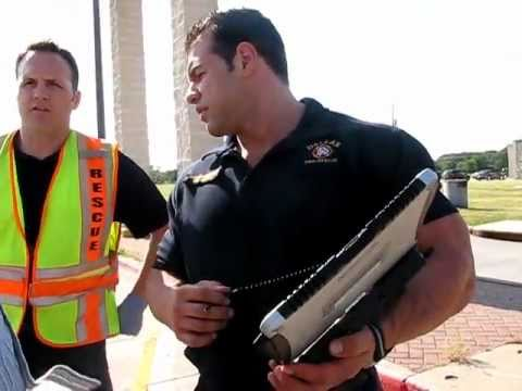Home Security Ratings >> A Day in the life of NPC bodybuilder STEVE KUCLO: FIREFIGHTER/PARAMEDIC (Part 3 of 3) - YouTube