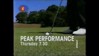 Meridian Daytime Continuity and Adverts 1995