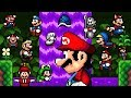 SMBX 1.4.4 - Mario GFX (Modern Style) . HD