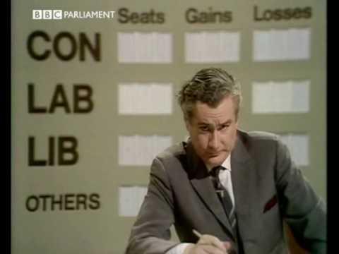 Election '74: Belfast Bombings