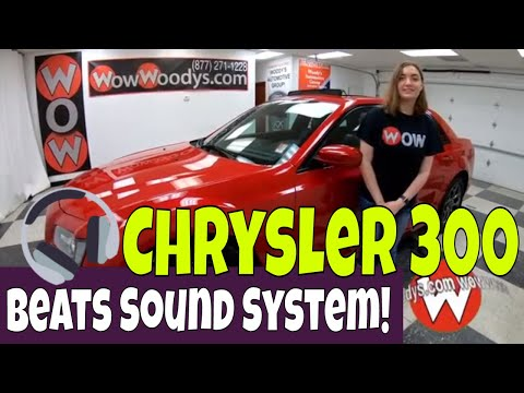 2017 Chrysler 300 S 17JJ21 Review | Video Walkaround | Used Cars for Sale at WowWoodys