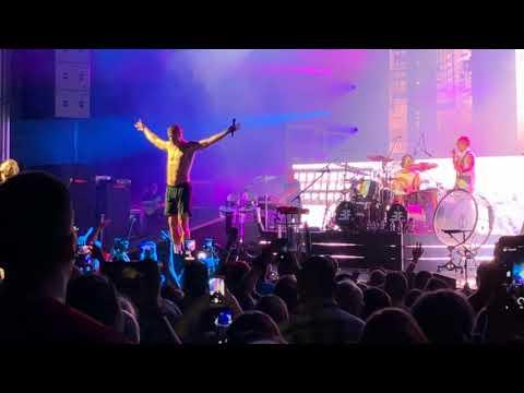 Imagine Dragons - Thunder - Syracuse 2018