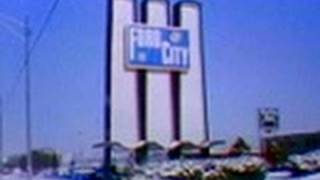 WBBM Channel 2 - TV 2 News at 6pm (Part 2, 1974)