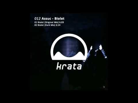 Assuc - Biolet (Original Mix) (Krata 012)
