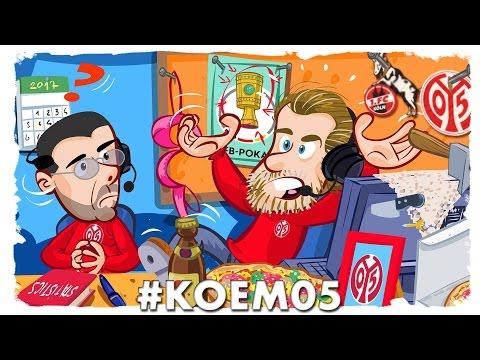 05er.fm schaut Köln gegen Mainz | #KOEM05 | 05er.tv | 1. FSV Mainz 05