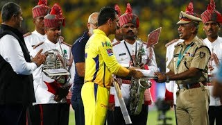 BCCI donated Rs. 20 crore IPL opening ceremony funds to CRPF and Armed Forces
