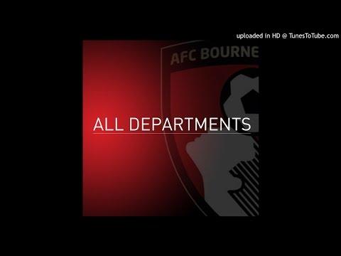 Crystal Palace 1-2 Bournemouth