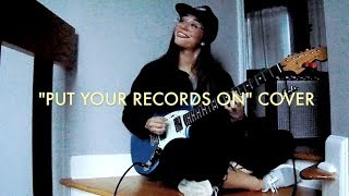 Josie Dunne - Put Your Records On (Corinne Bailey Rae Cover) [Old School Sundays]