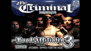 Mr. Criminal- I