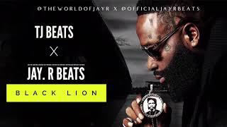 RICK ROSS - BLACK LION ( Port Of Miami 2 ) Type Beat @TheWorldOfJayR