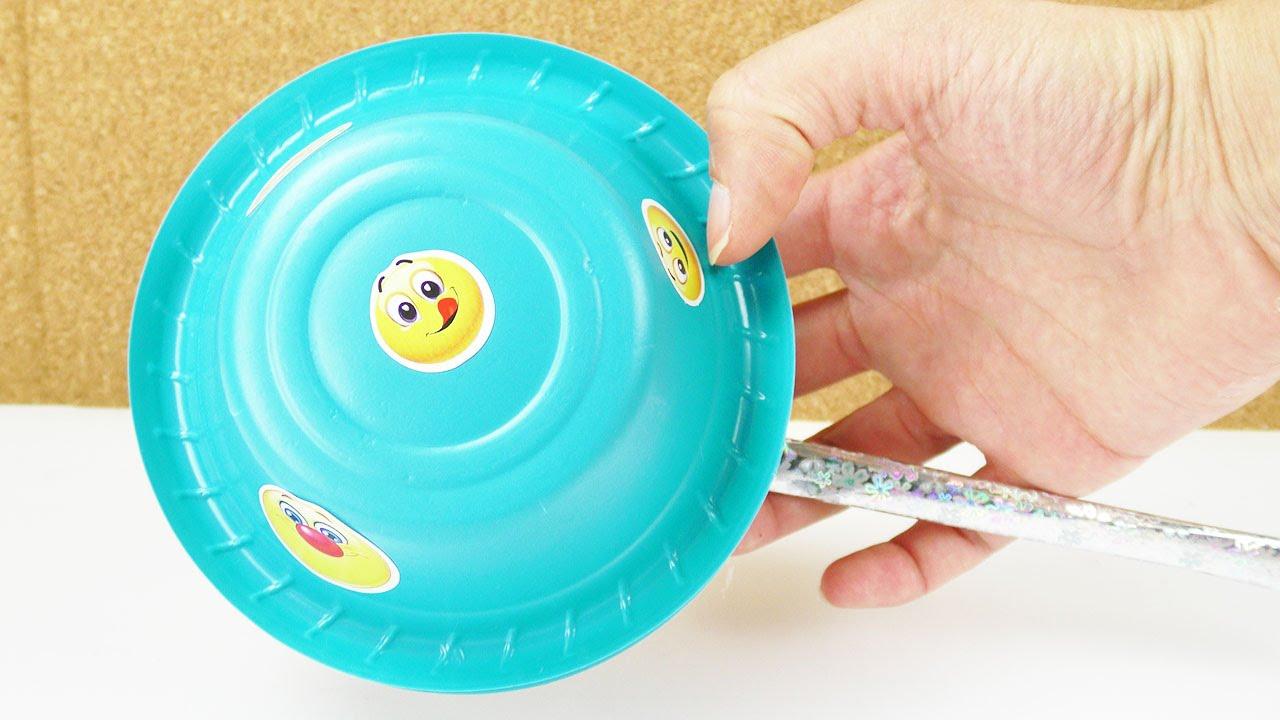 Musikinstrumente für Kinder selber basteln | Rassel herstellen aus ...