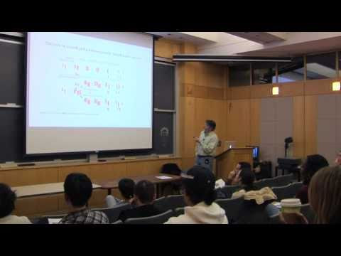 CB201 - Cellular Biology course at Harvard Medical School