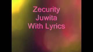 Video Zecurity - Juwita (lyrics) download MP3, 3GP, MP4, WEBM, AVI, FLV Oktober 2017