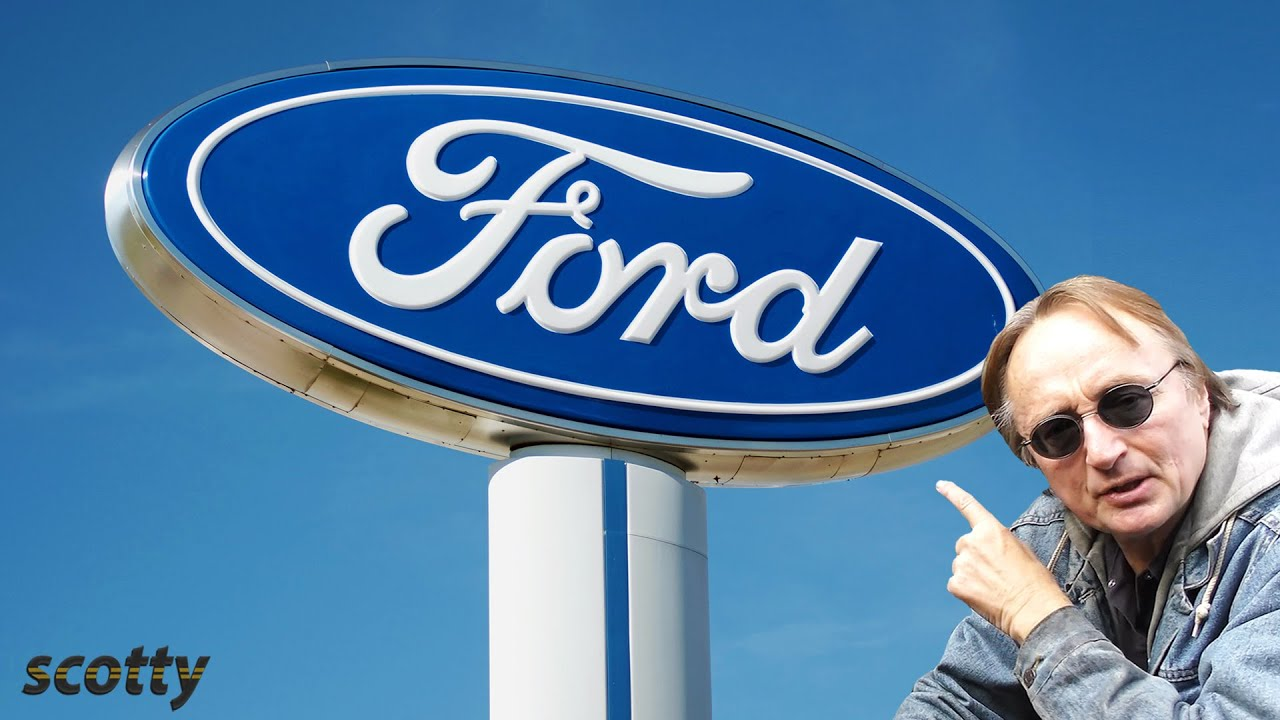 Ford Just Got Fined Billions of Dollars and May Be Going Bust