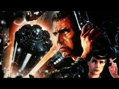 Mattias Lundin - Requiem for a Replicant - [Inspired by Blade Runner]