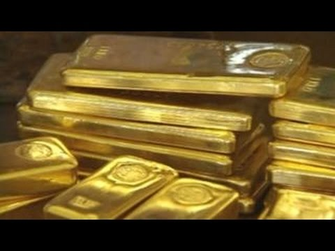 Thieves steal 100 gold bars stashed under homeowner's bed