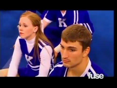 Cheerleader U, University of Kentucky - Episode 04