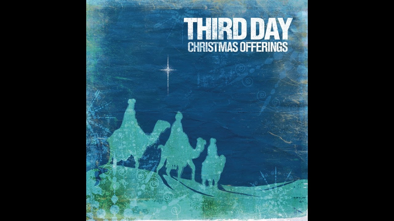Third Day- O Come All Ye Faithful lyrics - YouTube