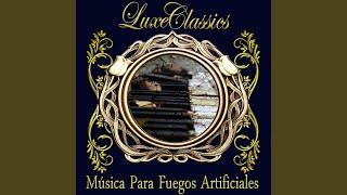 Musica Para Fuegos Artificiales: La Paix, Largo Alla Siciliana