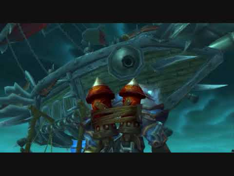 Music of Icecrown - Gunship Battle mp3 letöltés