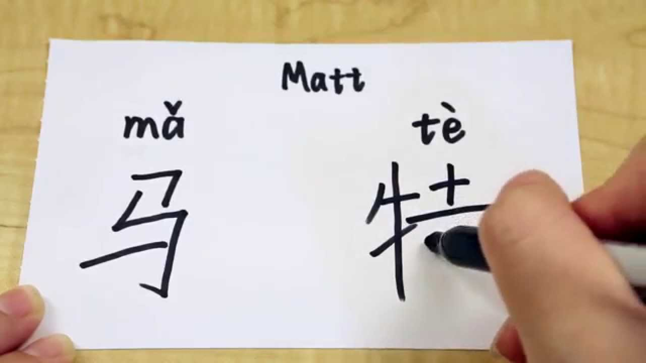 matt in chinese writing Chinese painting chinese artists for sale - inkwash 水墨中华.