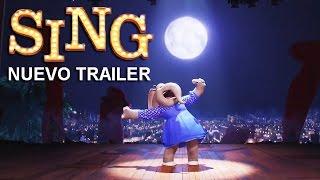 Sing ven y canta pelicula completa en español latino youtube