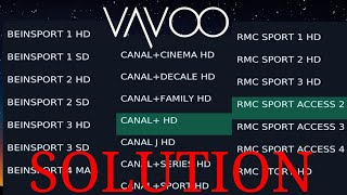 Vavoo Pro New Bundle — MyVideo