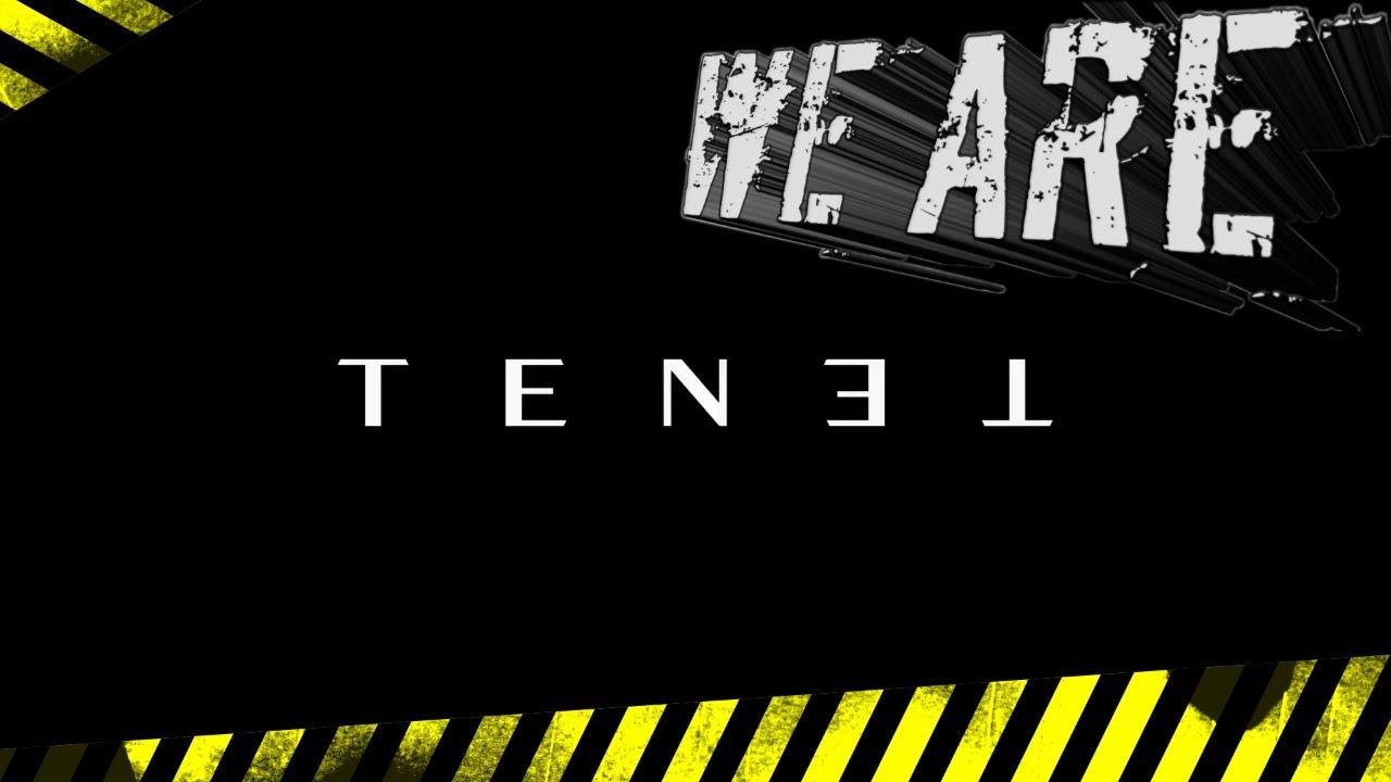 Tenet Trailer Deutsch