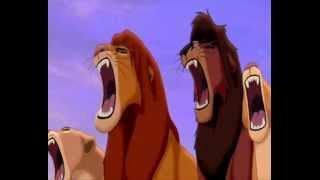Lo que tengo yo adentro (Pereza) - El rey león 2 MUSIC | the lion king theories