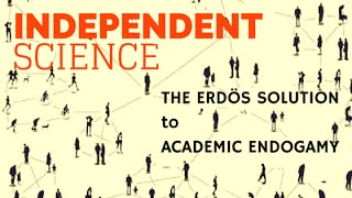 Ernesto Prieto Gratacós: The Erdos Solution to Academic Endogamy