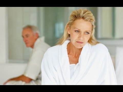 Can a woman orgasim after menopause