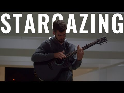 Stargazing - Kygo feat. Justin Jesso - Fingerstyle Guitar Cover