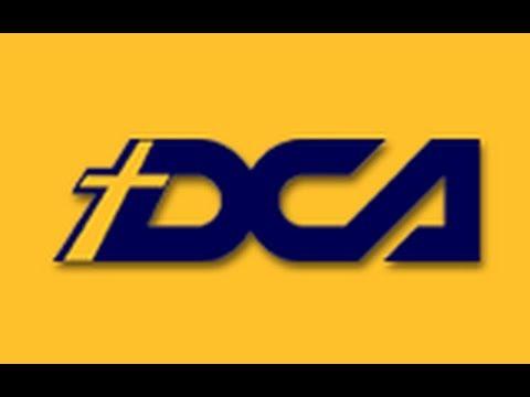 Varsity Football - DCA vs. Zion Christian Academy