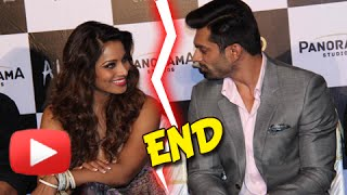 "Bipasha Basu and Karan Singh Grover Ke ""LOVE KA THE END"" ?"